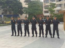 中国童子军联合珠海凤凰彩票手机客户端软件开展中国童子军英雄训练营活动
